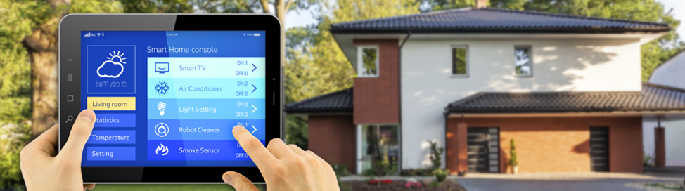 Latest Home Automation Technologies in Conroe,  TX